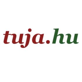 Tuja.hu Logo