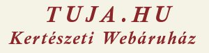 Kertészeti webáruház