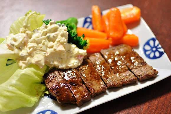 Marhahúsos étel, Marhahús receptek, Marhahúsból készült ételek