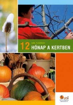 Könyv 12 hónap a kertben Szerző: Karl Ploberger