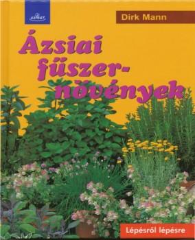 Ázsiai fűszernövények