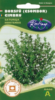 Fűszernövény vetőmag Borsfű, csombor