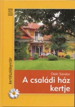 Könyv A családi ház kertje