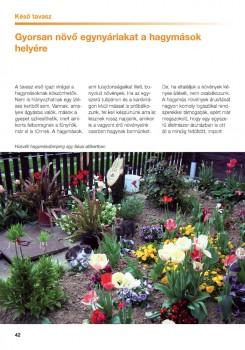 Az elfuserált kert megmentése - olvass bele 1. oldal - Kertészkedés, Könyv