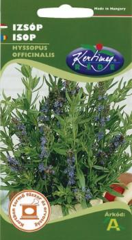 Izsóp fűszer és gyógynövény vetőmag Fűszernövény mag