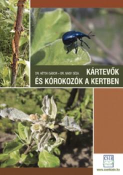Kártevők és kórokozók a kertben - Növényvédelem, Könyv