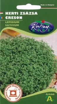 Kerti zsázsa zöldség vetőmag