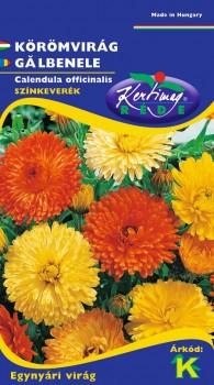 Virág vetőmag Körömvirág - Virágmag