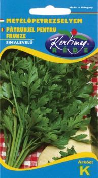 Zöldség vetőmag Metélő petrezselyem