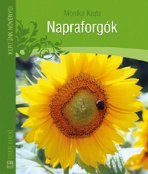 Könyv Napraforgók