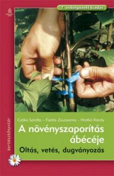Könyv A növényszaporítás ábécéje