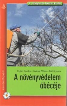 A növényvédelem ábécéje (Könyv)Vissza Törlés Töröl Klónoz Ment Ment és folytat