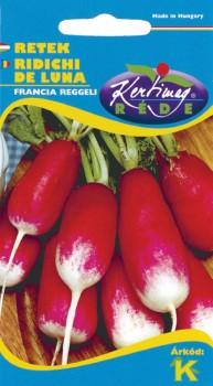 Zöldség vetőmag Francia reggeli retek