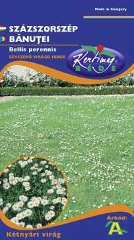 Százszorszép - Virág vetőmag, Virágmag