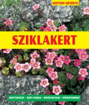 Sziklakert - Kertészkedés, Könyv