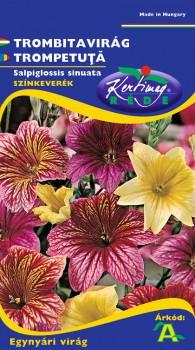 Virág vetőmag Trombitavirág