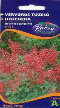 Vérvörös tűzeső évelő virágmag