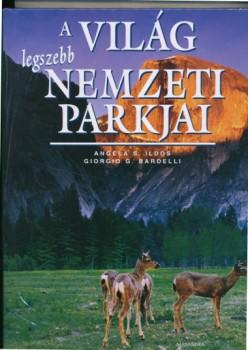 Könyv A világ legszebb nemzeti parkjai