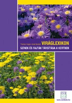 Könyv Viráglexikon