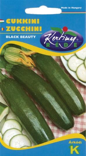 Cukkini zöldség vetőmag - Zöldségmag