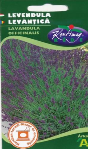 Levendula fűszernövény vetőmag - Lavandula officinalis