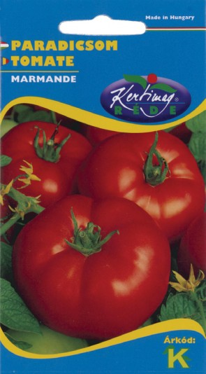 Zöldség vetőmag Marmande paradicsom