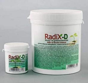 Radix-D növény és gyökér kondícionáló Gyökeresedés elősegítésére