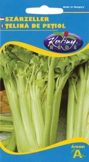 Szárzeller Zöldség vetőmag